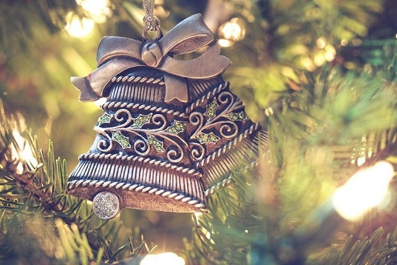 3 Anti-Stress-Übungen fürs Weihnachtsfest