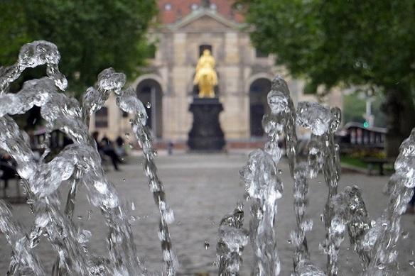 Tipps für deine Zeit in Dresden