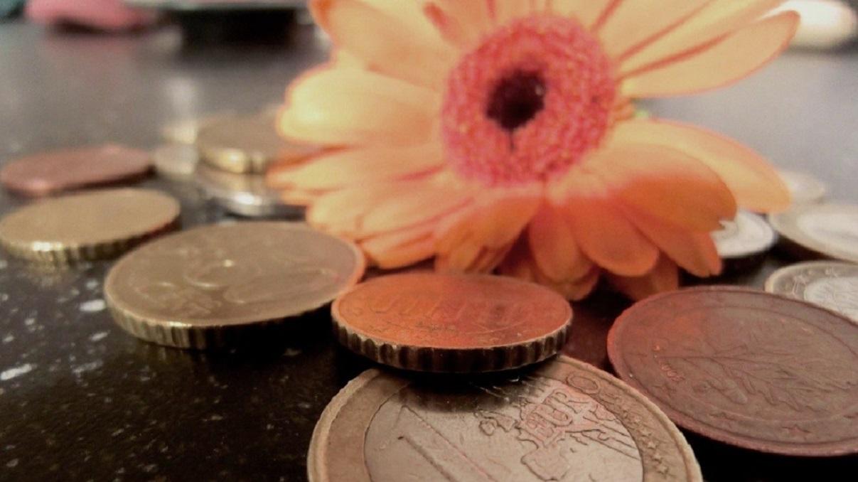 Wie Geld dich nicht davon abhält, deine Träume zu leben